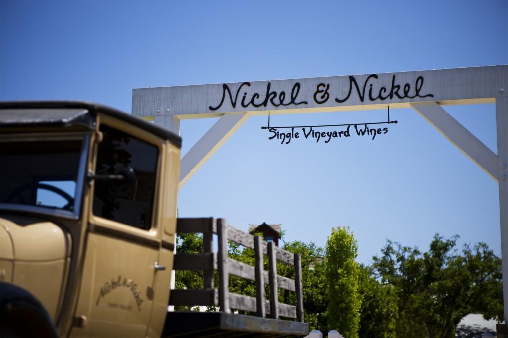 Nickel & Nickel Truck