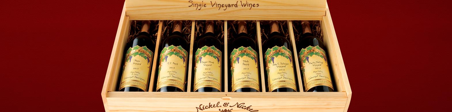Wine Club Gift: Distinctive Wine Gifts