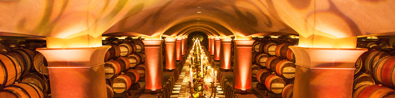 Wine Clubs Online: Napa Wine Events