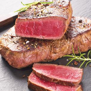 Cabernet Wine: Grilled Beef Tenderloin