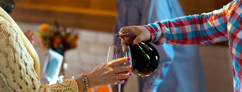 The Key to Tasting Cabernet Wine Futures