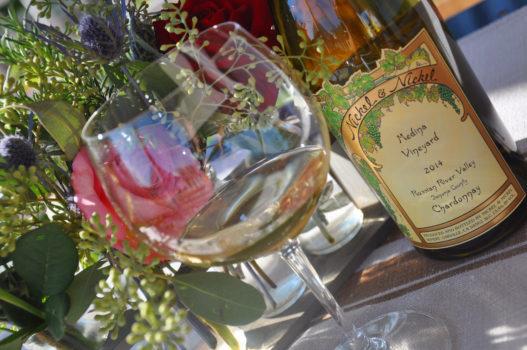 Single-Vineyard Chardonnay: Get to Know Medina Vineyard