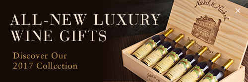All-New Luxury Wine Gifts