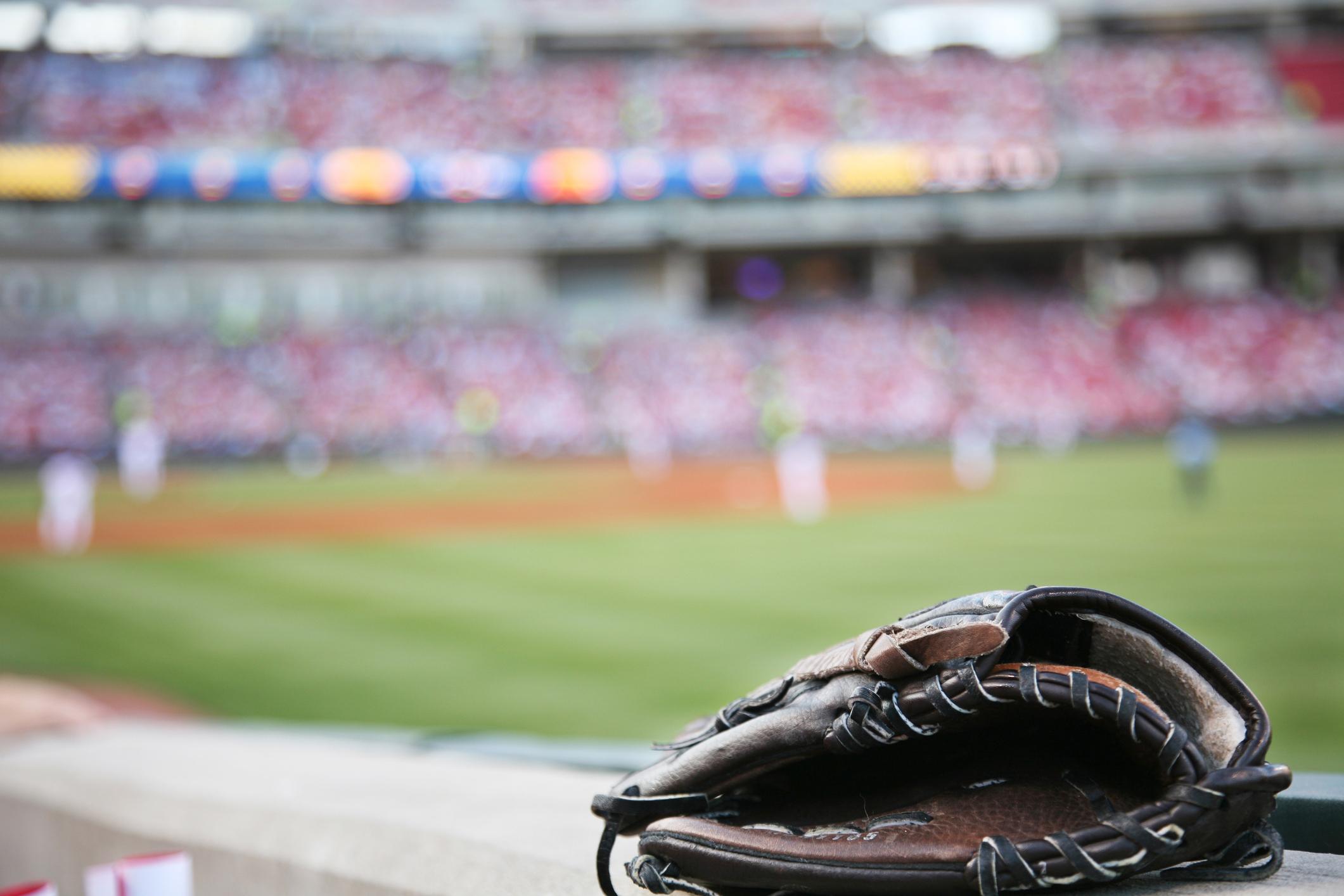 Wine & Baseball: Chicago