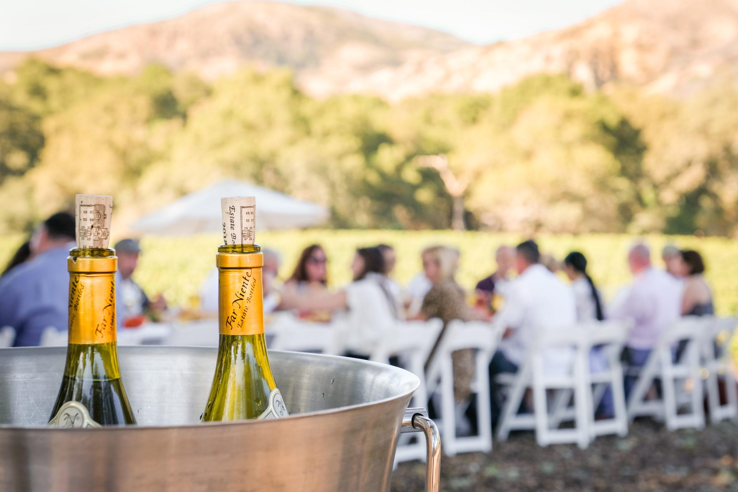 La Dolce Vita: Lobster & Chardonnay Weekend