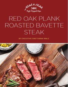 Grilled Bavette Steak Nickel & Nickel Recipe