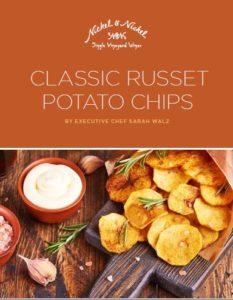 Nickel & Nickel Potato Chip Recipe
