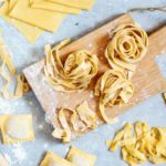 Pasta and Merlot Pairing